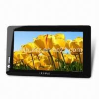 Buy cheap 7 USB Touch Monitor with 2 Built-in Speakers  UM-72/C/T from wholesalers
