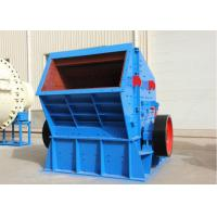 Buy cheap Imptact Super Fine Crusher 40% Power Consumption Reduced For Water Conservancy Industry from wholesalers
