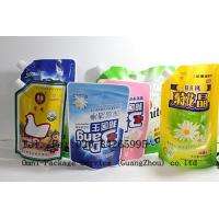 Buy cheap Stand up Pouch For Liquid Product from wholesalers