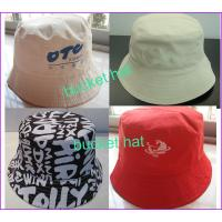 Buy cheap bucket hat,sun hat product