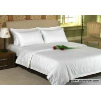 Buy cheap Cotton Hotel Bedding Set from wholesalers