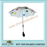 Buy cheap Umbrella for Baby Car, Stroller, Pram, Buggy, Carriage(WTL012) from wholesalers