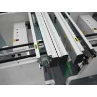 Buy cheap 10s Cycling Time Lift Gate PCB Conveyor with PLC Control System for SMT Industry from wholesalers