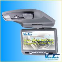 Buy cheap 9'' Flip Down DVD with Sony Loader, Star Product (vt-dr900) from wholesalers