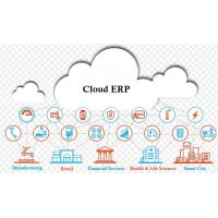 Buy cheap Integrated System ERP Software Cloud For Financial / Business / Hospital Management from wholesalers