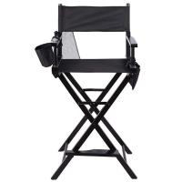 Buy cheap Long Lifespan Makeup Vanity Chair Salon Furniture With Full - Width Footrest from wholesalers