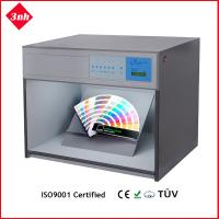 Buy cheap T60(5) 5 light sources color light box with 60cm tubes product