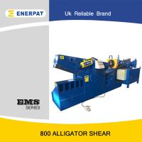 Buy cheap Hydraulic alligator shear for sale with CE from wholesalers
