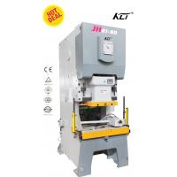 Buy cheap 25T Pneumatic Punching Press With Dry Clutch And Hydraulic Overload Protector from wholesalers