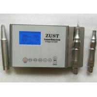 Medical Grade PMU Machine , Permanent Makeup Pen Machine For Skin Tightening