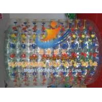 Buy cheap Infaltable Water Roller from wholesalers