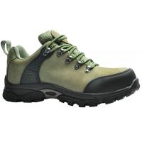 Buy cheap Anti Skid Steel Toe Athletic Work Shoes Slip Resistant Customization Accept from wholesalers