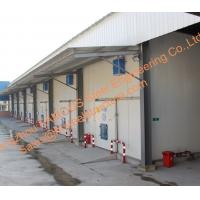 Buy cheap Cold Room Facility Supply And Install With Cooling Compressor And Condenser BITZER Refrigeration Unit from wholesalers