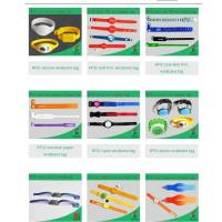 Buy cheap Wristband,RFID tags,smart card etc. from wholesalers