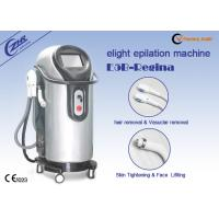Buy cheap E-Light Ipl Rf Face Lifting Machine from wholesalers