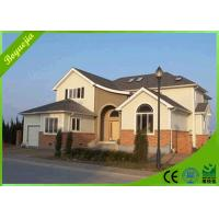 Buy cheap Prefab Villas EPS Cement Wall Panel , Composite Concrete Wall Panels from wholesalers