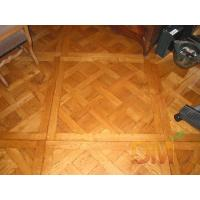Buy cheap High quality versailles parquet wood flooring from wholesalers