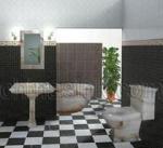 Buy cheap White Onyx Bathroom Bathtub Home Design from wholesalers