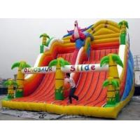 Buy cheap Fire protection Aquaglide Summit Express Inflatable Water Park - FREE Boarding Platform from wholesalers