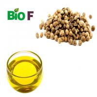 Buy cheap Food Grade Factory Supply Natures Hemp Seed  Oil For Health Food Additive from wholesalers