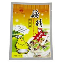 Buy cheap Recyclable Food Packaging Plastic Bags , Creative Food Packaging Flavour Enhance Local Product from wholesalers