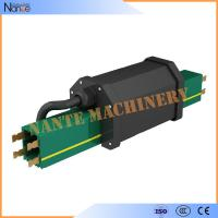 Buy cheap Multipole Conductor Rail System With Self - Extinguishing Shell NANTE HFP56 from wholesalers