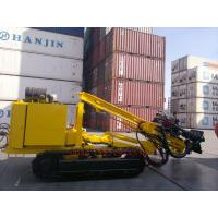 Buy cheap 200M Top Drive Crawler Anchor Drilling Rig with Full Hydraulic Power Head JKM458 from wholesalers