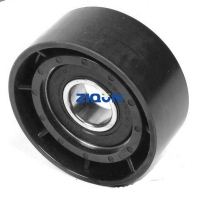Buy cheap Timing Belt tensioner Pulley 8200104754 Truck Spares Parts from wholesalers