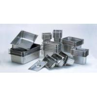 Buy cheap stainless steel gn pans from wholesalers