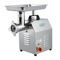 Buy cheap Food Processing Equipments Frozen Meat Grinder 120kg Capacity 304 Stainless Steel  Mincer from wholesalers