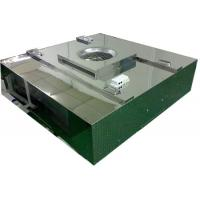 Buy cheap Cold rolled steel air shower for cleanroom equipment from wholesalers