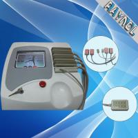 Buy cheap Portable 6 Pads Lipo Laser Machine , i-Lipo Laser Weight Loss Liposuction Machine from wholesalers