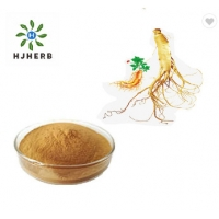 Buy cheap Bulksupplements Brown Yellow Korean Red Ginseng Extract Powder product