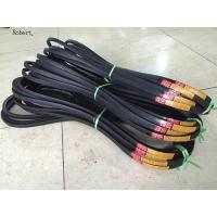 Buy cheap Double Sided Synchronous Timing Rubber V Belt , Industrial Rubber Drive Belts from wholesalers