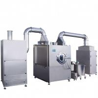 Buy cheap High Efficient Tablet Coating Equipment , Coating Machine In Pharmaceutical Industry from wholesalers