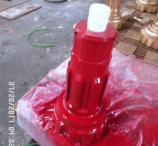Quality Hard / Medium Hard Rock Hammer Drill Bits, SD10 280mm Mining Drill Bits for sale