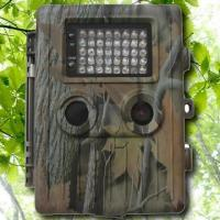 Buy cheap Video IR Digital Hunting Camera (DK-8MP With Laser Light) from wholesalers