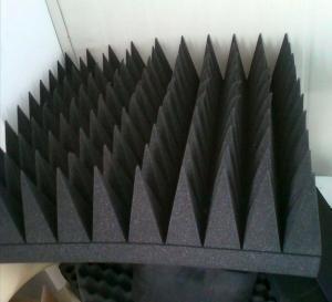 China Pu Heat Insulation Polyurethane Foam Fire Retardant Anti Static Packaging on sale
