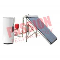 Buy cheap Food Grade Split Solar Water Heater Shower High Pressure Type 200L Capacity from wholesalers