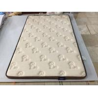 Buy cheap Durable Sleep Well Baby Bed Mattress / Breathable Baby Cot Bed Mattress from wholesalers