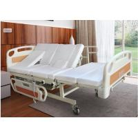 Buy cheap MD-E39 Nursing Home Beds Movable , Electric Adjustable Beds Various Size from wholesalers