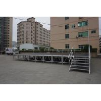 Buy cheap used mobile stage truck portable stage manufacturers used mobile staging stage rental chicago used rent stage from wholesalers