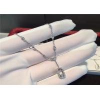 Buy cheap Exquisite Messika Jewelry As Wedding Anniversary / Birthday Party Gift product