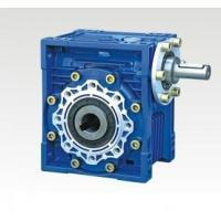 Buy cheap 1:80 Ratio Single Reduction Speed Reducer Gearbox from wholesalers