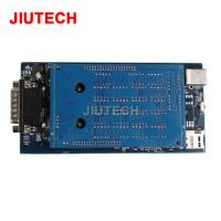 China V2014.03 Low Cost New Design Bluetooth Multidiag Pro+ for Cars/Trucks and OBD2 with 4GB Memory Card on sale