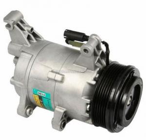 Buy cheap Ala11219 OEM AC Compressor & AC Clutch Fits Mini Cooper 2002-2008 product