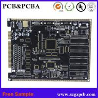 Buy cheap PCB manufacturer 100% AOI inspected fr4 94v0 circuit board motherboard pcb assembly for iphone/mobile from wholesalers