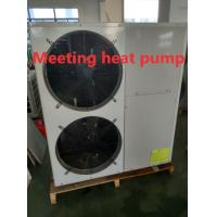 Buy cheap High Cop Air Source EVI Commercial Heat Pump , Keep Working At -25C CE Approved from wholesalers