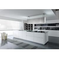 Buy cheap Austalian style prefab home portable kitchen cabinets from wholesalers