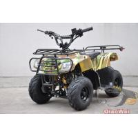 Buy cheap 50/70/90/110CC Farm ATV for Kids (QW-ATV-01C) from wholesalers